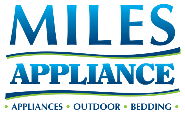 Miles Appliance Logo